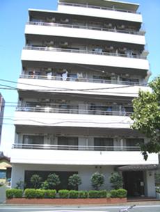 Tachibana Residence Hall